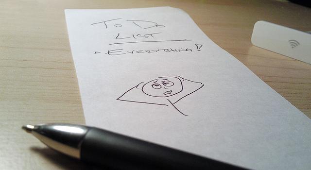 To-do list image