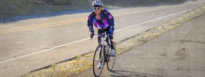 Dana Biking