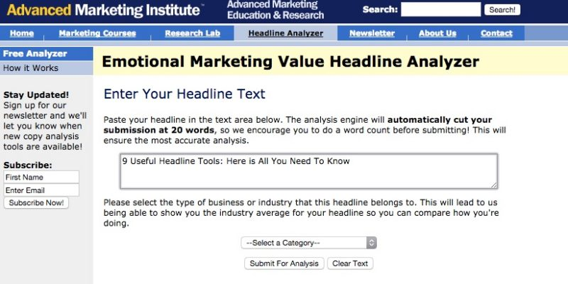 Advanced_Marketing_Institute_-_Headline_Analyzer