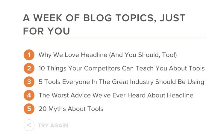 HubSpot_s_Blog_Topic_Generator