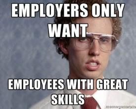 =SOD- Good Skills