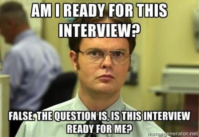 SOD- Interview ap