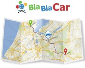 blablacar map