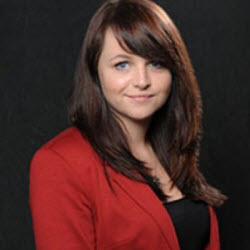 Hannah Thorpe