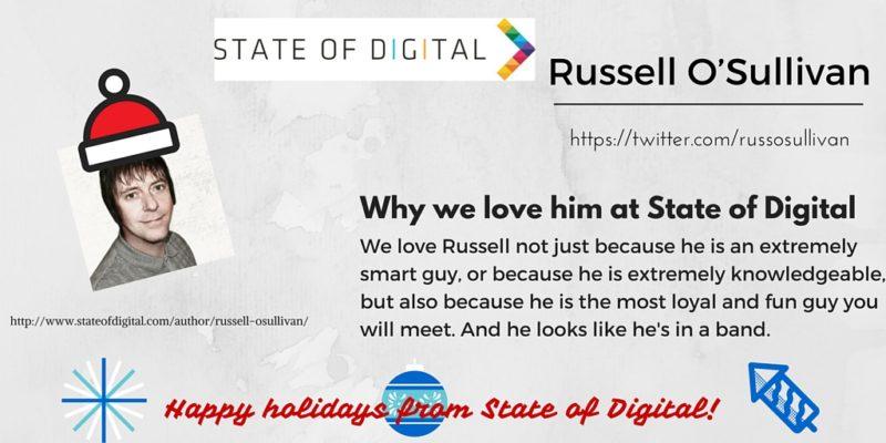 Russel-Osullivan