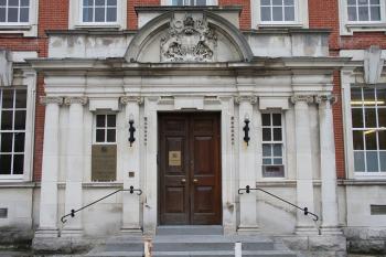 County Court photo
