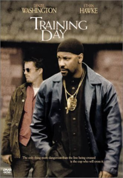 Training Day cover