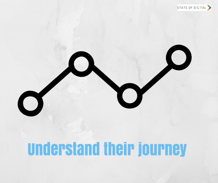 understand their journey