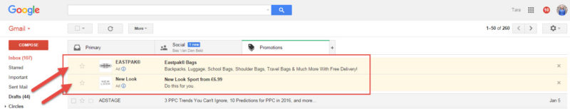 The Ultimate Guide to Gmail Sponsored Promotions