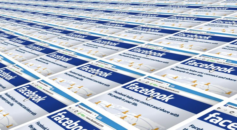 The Facebook browser - the biggest browser that you ignore
