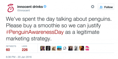 innocent_drinks_on_Twitter___We_ve_spent_the_day_talking_about_penguins__Please_buy_a_smoothie_so_we_can_justify__PenguinAwarenessDay_as_a_legitimate_marketing_strategy__