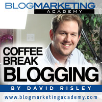 coffee-break-blogging