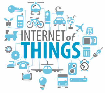 internet of things - Julien Coquet