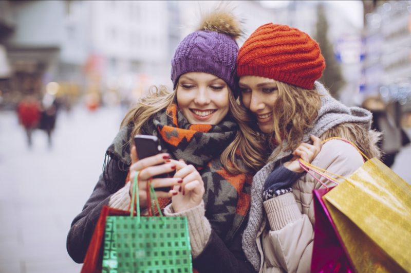 mobile commerce myths