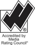 Media Ratings Council Logo