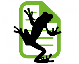 Screaming Frog Log File Analyser