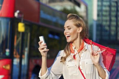 conversational voice shopping