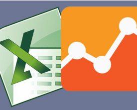 Export Data from Analytics