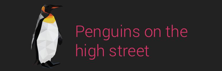 penguin-algorithm