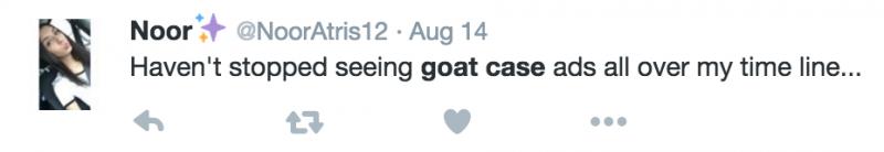 Goatcase