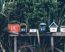 Email Marketing | Image credits: Mathyas Kurmann