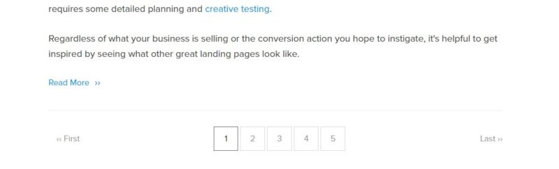 hubspot-pagination-structure