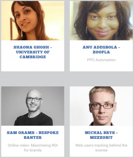 brightonSEO April 2017 speakers example - screenshot