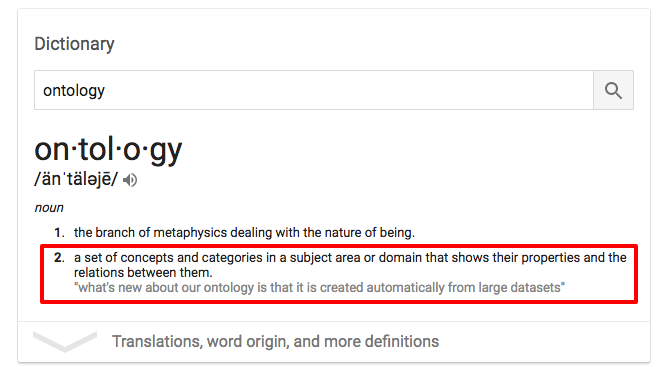 Technology Dictionary Definitions by IT Category - Webopedia