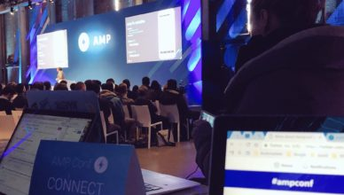 AMP Conference 2018