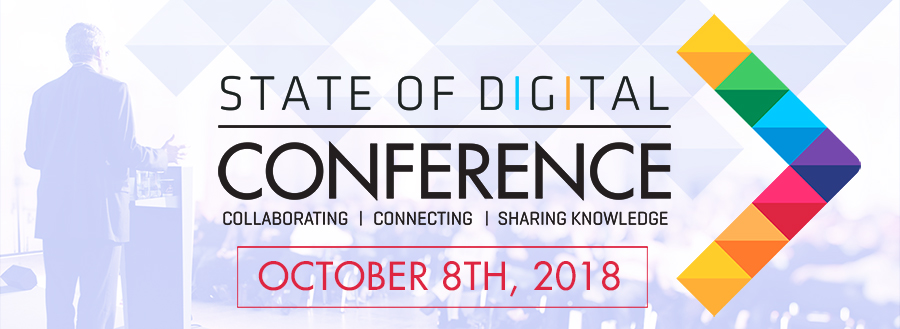State of Digital Conference 2018