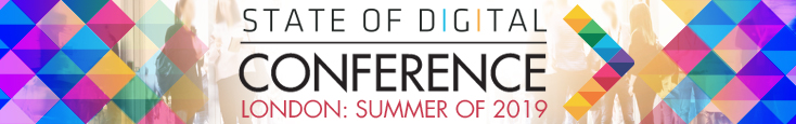 State Of Digital Event: 2019