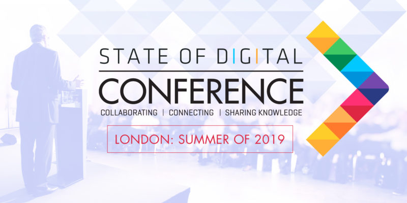 State of Digital Preview