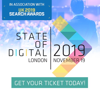 State Of Digital Conference 2019