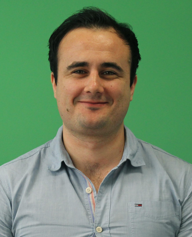 Dan Smullen