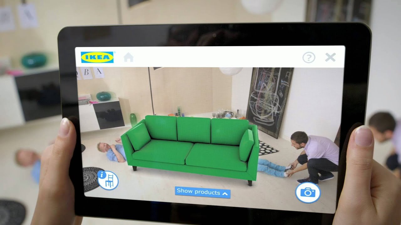 IKEA-AR-Furniture