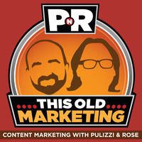 PNR- This Old Marketing