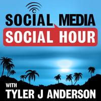 Social Media Social Hour Podcast