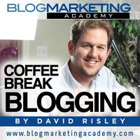 coffee-break-blogging
