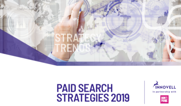 Paid Search Strategies 2019 report