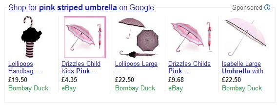 pink striped umbrella - Google Search