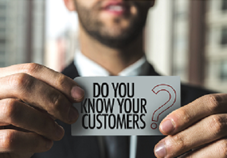 do you know your customers